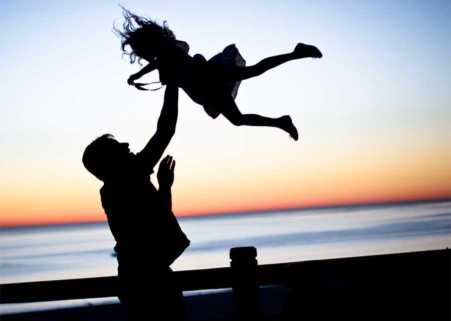 La Relation Père Fille Un Amour Essentiel Psychologuenet
