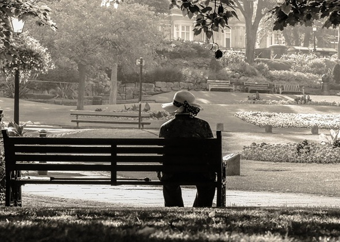 Comment recommencer à dater après la mort du conjoint