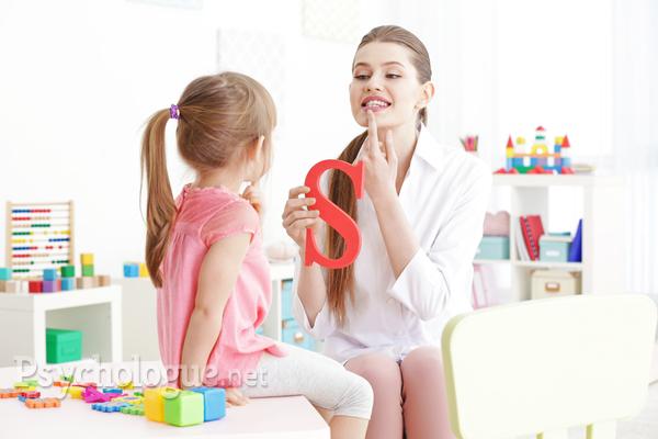 Rééduquer les troubles de la parole, de la voix et du langage grâce à l'orthophonie
