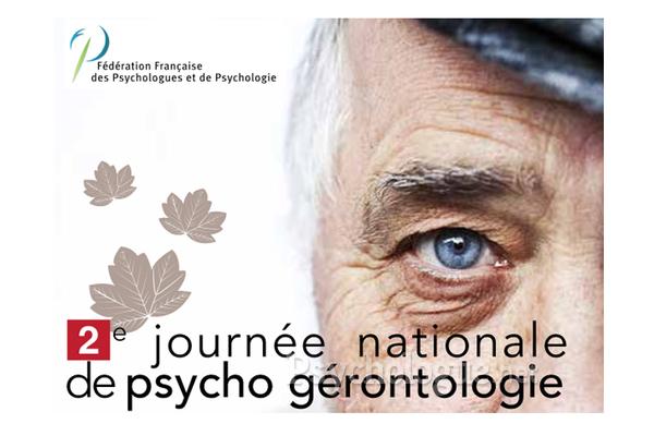La deuxième journée de Psycho Gérontologie