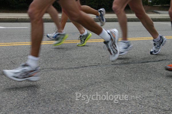 Le sport : un bien-être physique et moral - Témoignage
