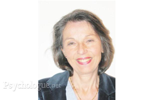 Portrait d'une psychologue, Sylvie Protassieff