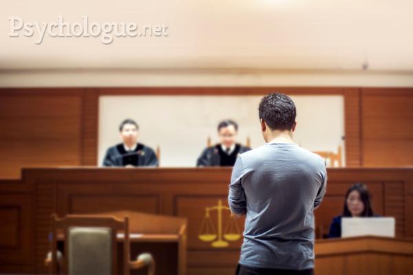 Le métier de psychologue judiciaire expert