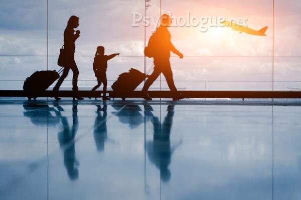 Soigner la phobie de l'avion
