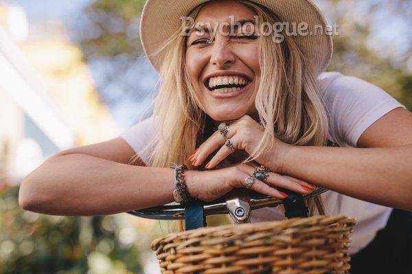 Le rire, un véritable médicament