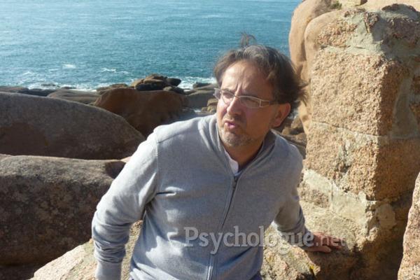 Jean-Pierre Romelli, un réel tournant vers la relation d'aide