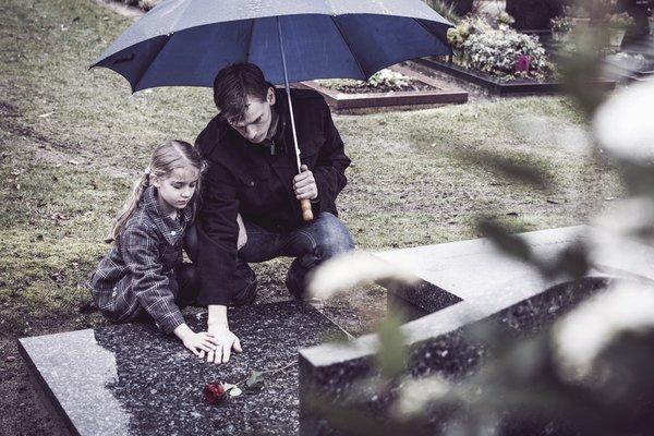 Comment expliquer la mort aux enfants ?