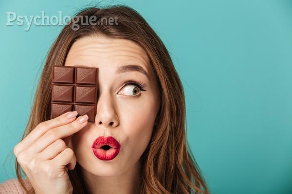Alimentation et personnalité: dis-moi ce que tu manges et je te dirai qui tu es!