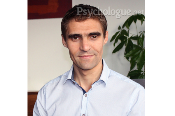 La naissance d'une passion pour la psychothérapie