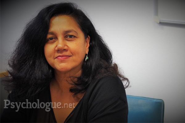 Rani Duprat, au service du couple et de la famille