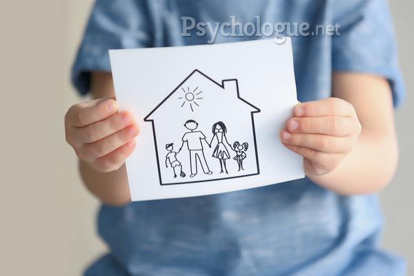 Les épreuves de l'adoption