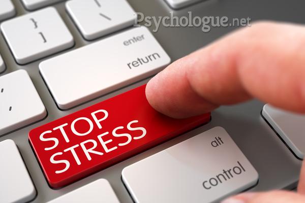 La gestion du stress avant les examens