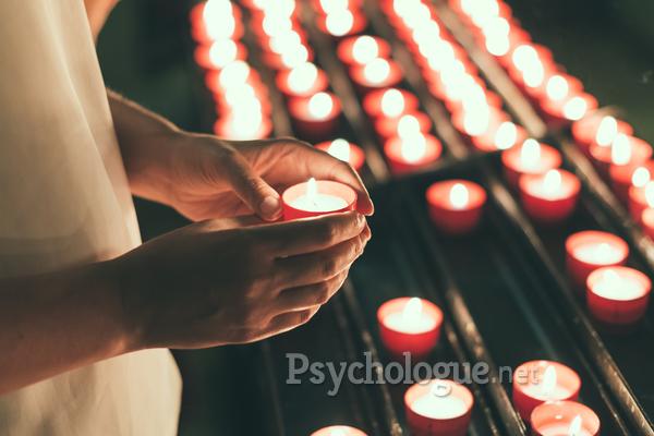 Comprendre le deuil périnatal