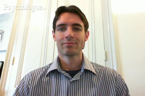 Interview avec Eric Faucher du Centre de la Santé Psychique