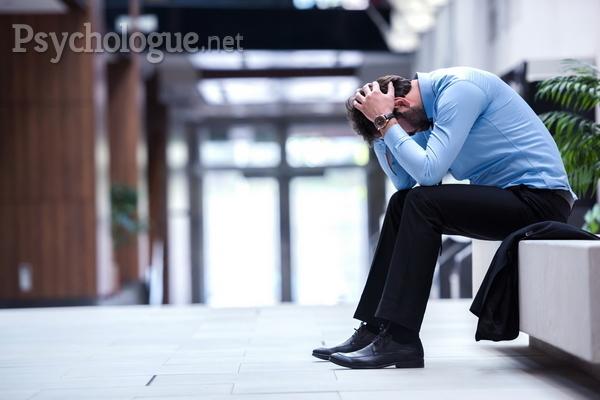 Le stress chez les travailleurs non-salariés : commerçantsn artisans, professions libérales...