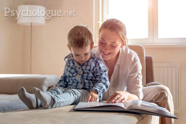 Être parent, un rôle pas si facile ?