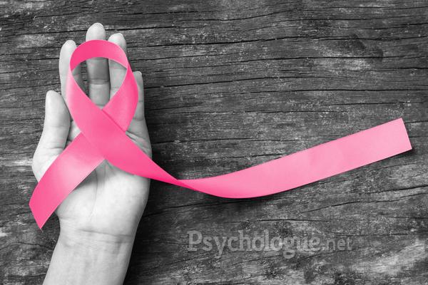 Accompagner une mère face au cancer du sein