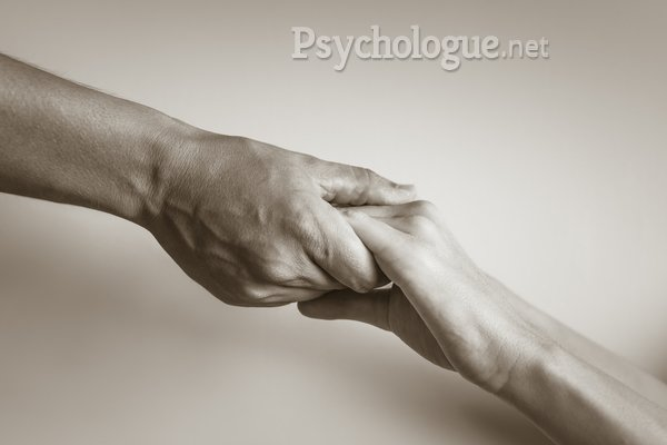 Comment trouver les mots pour réconforter quelqu'un ?