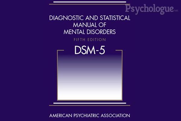 Le DSM-5, bible normalisée des spécialistes