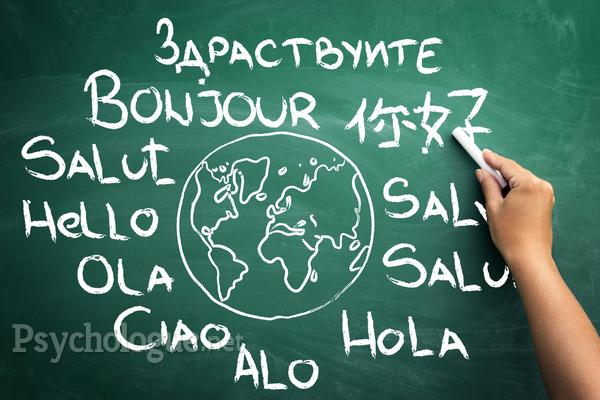 Penser dans une langue étrangère nous est bénéfique