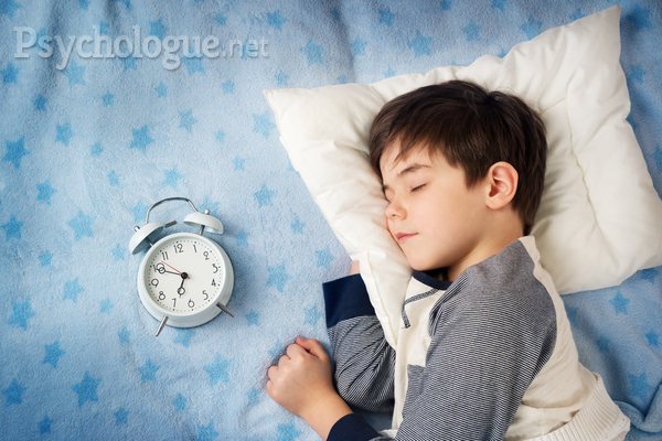 Comment apprendre l'heure à son enfant ?