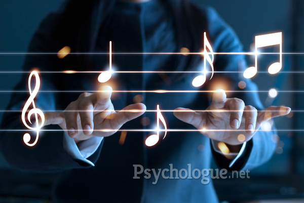 Les plus sensibles à la musique ont un cerveau unique