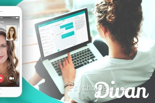 Si on se mettait à la thérapie en ligne avec Divan ?