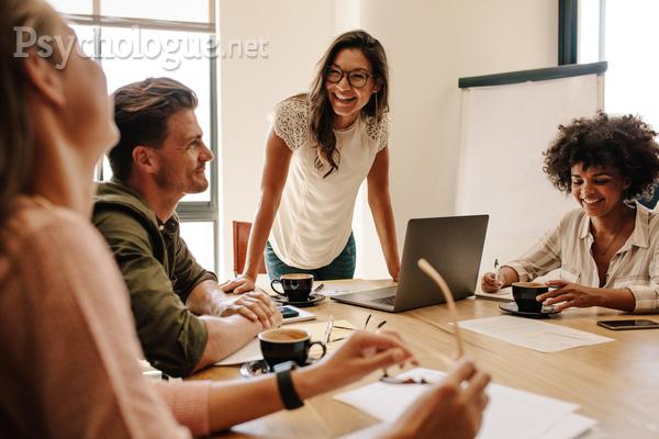 Rythme au travail : Prendre soin de soi!