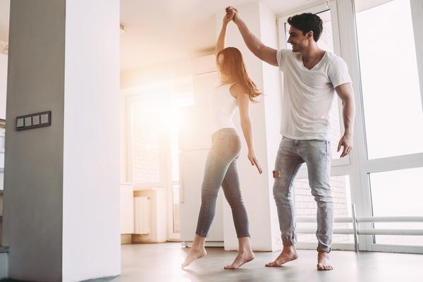 6 bénéfices psychologiques de la danse