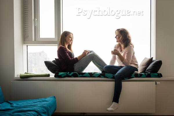Pourquoi il est important de parler en face à face