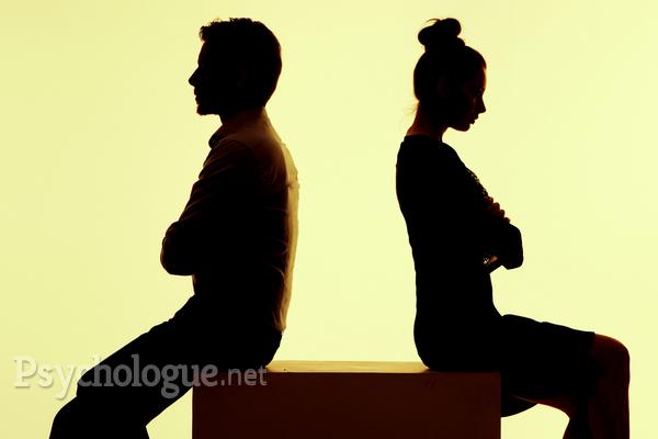 Le top 4 des facteurs de stress dans un couple
