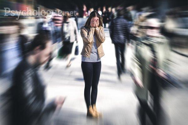 Je veux plaire à tout le monde : vaincre la blemmophobie