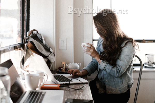 Pourquoi est-il si important de se déconnecter du travail ?