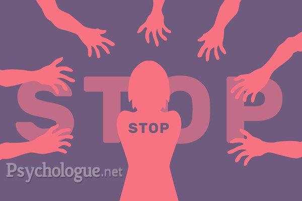 Quels sont les différents types de harcèlement ?