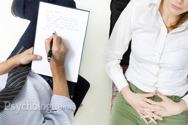 Pourquoi avons-nous peur de dire que nous allons chez un psychologue ?