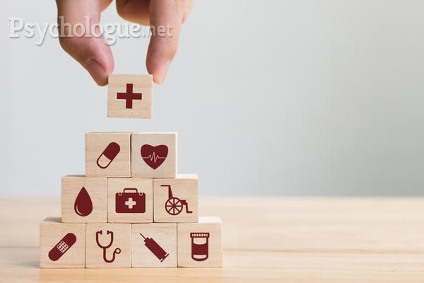 Santé et marketing, quel est le lien d'après vous ?