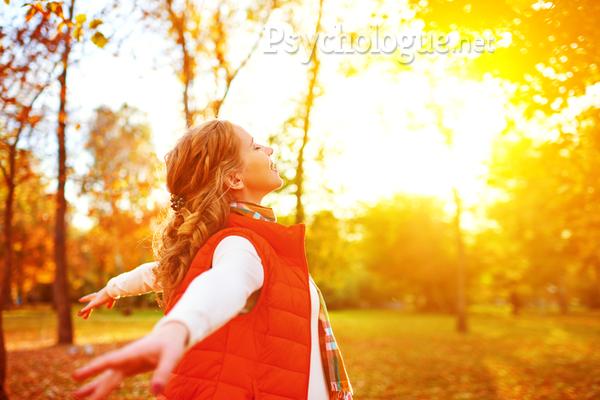 Courage, discipline et sagesse, certainement les ingrédients du bonheur !
