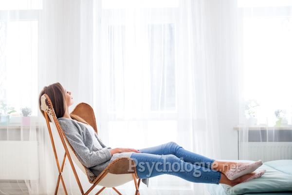 Éliminer toutes les tensions inutiles grâce à la relaxation