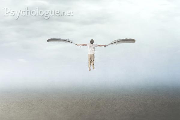 L'angoisse et la liberté