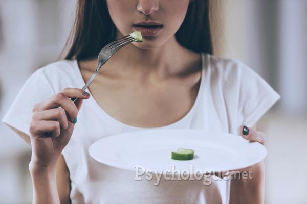 L'anorexie provoque des répercussions graves sur l'organisme