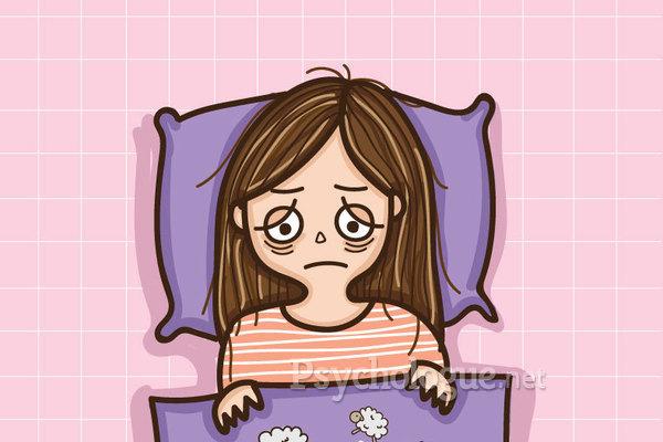 Insomnies : causes et conséquences
