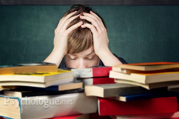 La phobie scolaire