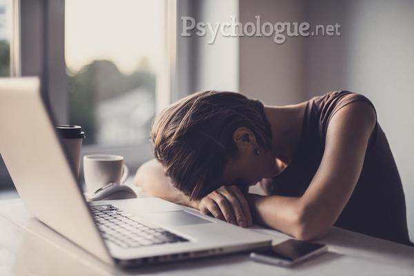 Le burn-out : quand le travail se fait souffrance