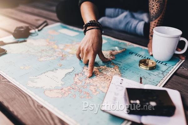 4 bonnes raisons de voyager