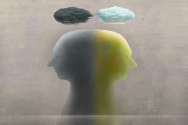 Les expériences bipolaires vues par la Gestalt