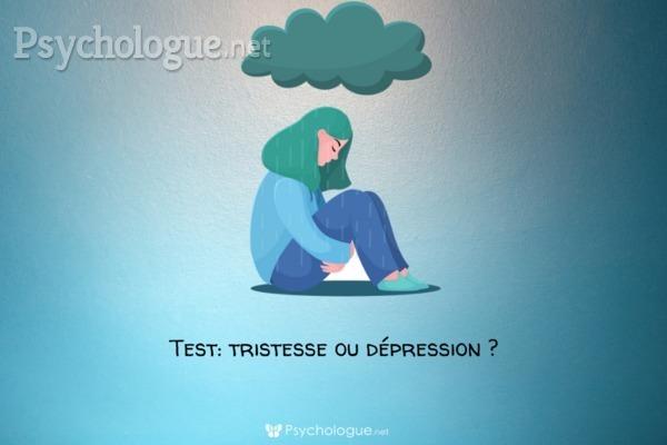 Différencier déprime et dépression