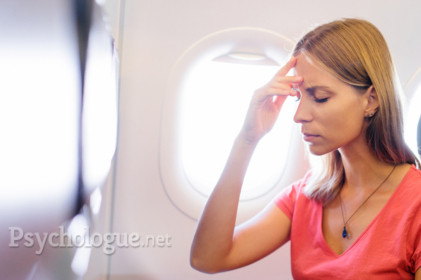5 conseils clés pour dépasser la peur de l'avion