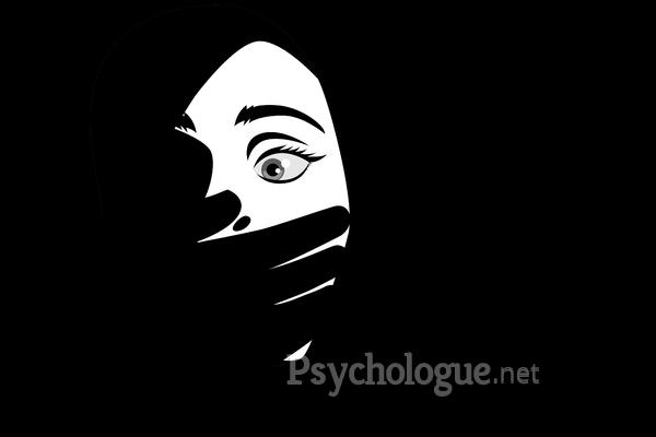 La violence psychologique envers les femmes