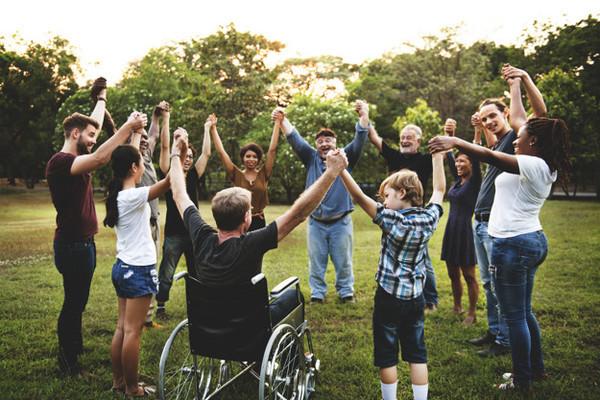 Ateliers d'art-thérapie pour enfants et adultes en situation de handicap