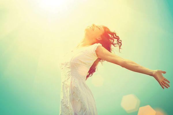 Gagner en bien-être et contrôlez vos émotions en réalisant des étirements du muscle psoas.